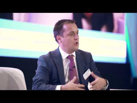 Financial Times - Business Regulation Forum 2017