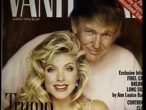Biography    Donald Trump  Full Original A&E History Documen