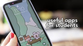 7 useful apps for students 🍎 screenshot 3