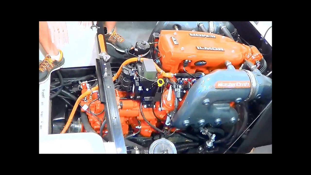 Mastercraft Boats How To Engine Alignment Youtube