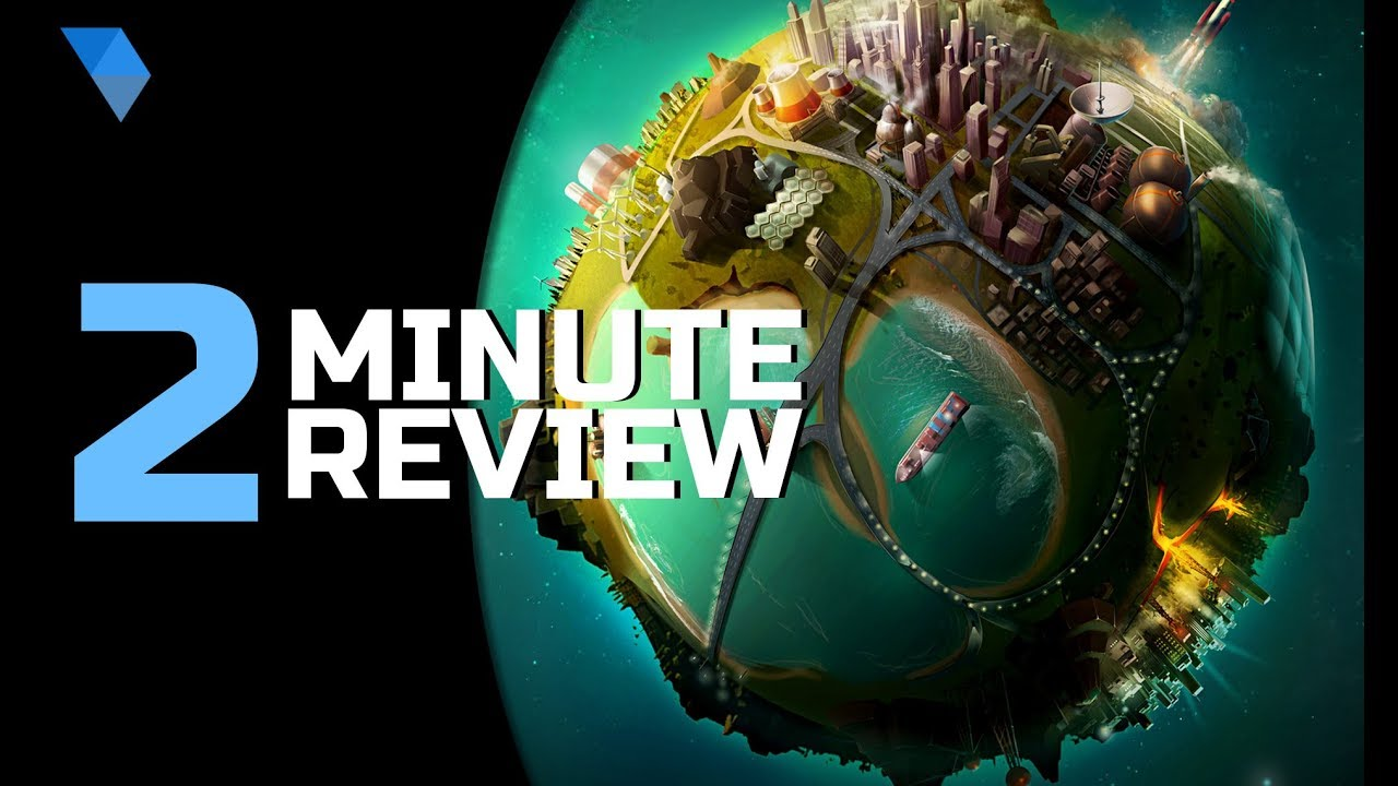 The Universim (Early Access) | Review in 2 Minutes