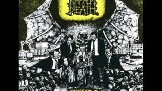 Watch Napalm Death The Kill video