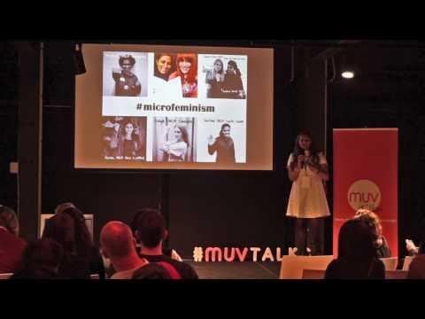 Nurain Janah | MUV Talks Equality Matters