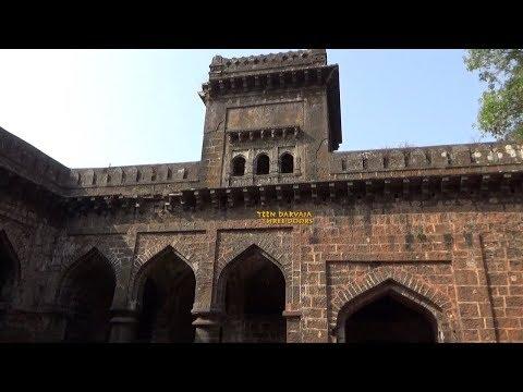 Panhala Fort (kolhapur)..Part1
