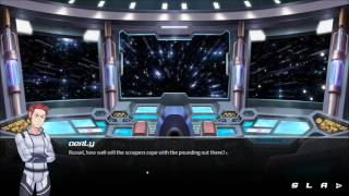 Starlight Drifter - Steam Early Access Episode 5 Let's Play