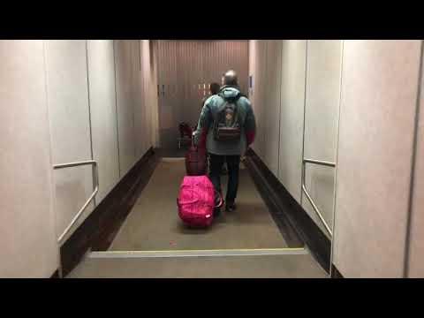 My Journey To San Francisco | Academy Of Art University | Flog #1