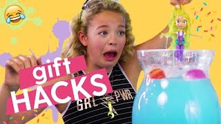 DIY Gifts and #SquadGoals: DIY Bath Bombs, Rock Candy Sticks, DIY Soap | GoldieBlox