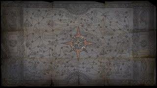 Карты и Атлас миров - Path of Exile Предательство SSFHC