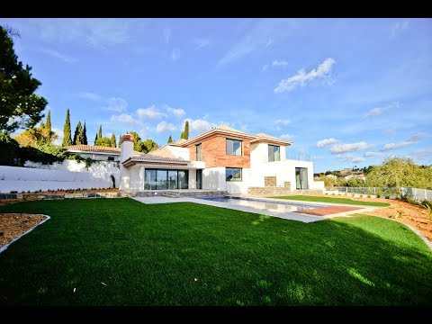 Vale d'Eguas 4 Bedroom New-Build Villa