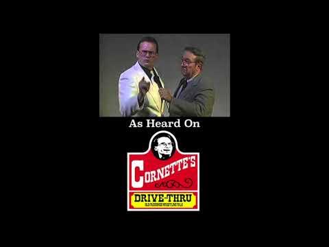 Jim Cornette on How To Prepare For Interviews