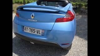 Renault Wind - Test-drive by www.BlogMotori.com