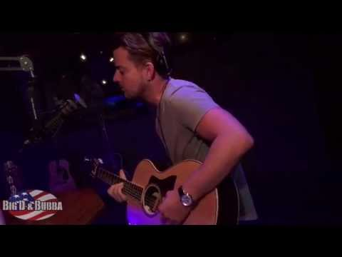 Chase Bryant - Red Dirt Road - Brooks & Dunn cover