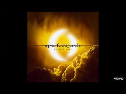 A Perfect Circle  Disillusioned Subtitulado al Español