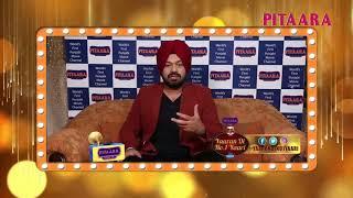 Gurpreet Ghuggi | Yaaran Di No.1 Yaari | Pitaara TV