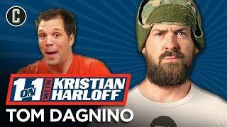 Tom Dagnino Interview - 1 on 1 with Kristian Harloff