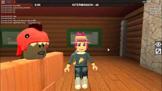 Seeker VS AFK Guy | Funny Roblox Flee The Facility Video |