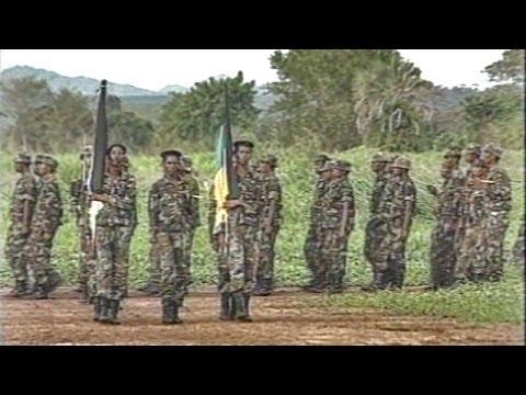 A look at the history of Umkhonto we Sizwe
