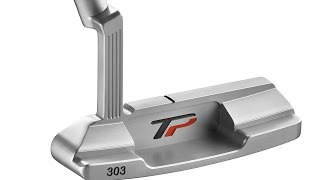 TaylorMade TP Putters