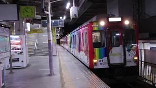 近鉄2000系XT04 五位堂検修車庫入場回送