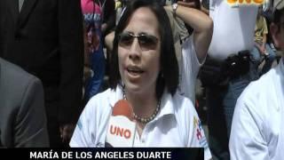 RUBEN DARIO MELO POZO MARCHA POR LA PAZ CANAL UNO ECUADOR.mpg