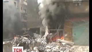 Державний департамент США призупинив переговори з РФ щодо ситуації у Сирії