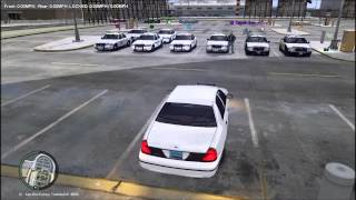 Lcpdfr Mobile Alabama Clan- P.T. TEST