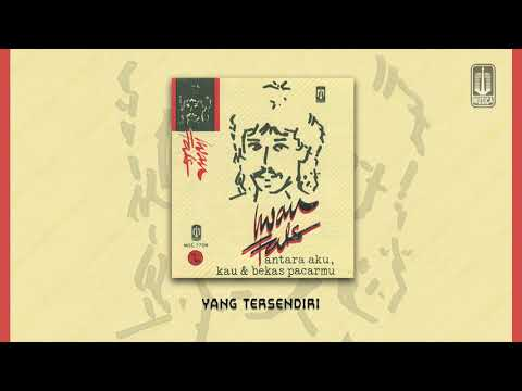 Iwan Fals - Yang Tersendiri (Official Audio)