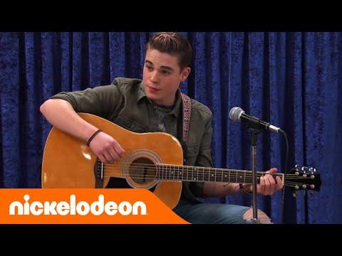 Nicky Ricky Dicky & Dawn | Ricardo Hurtado è Joey | Nickelodeon Italia