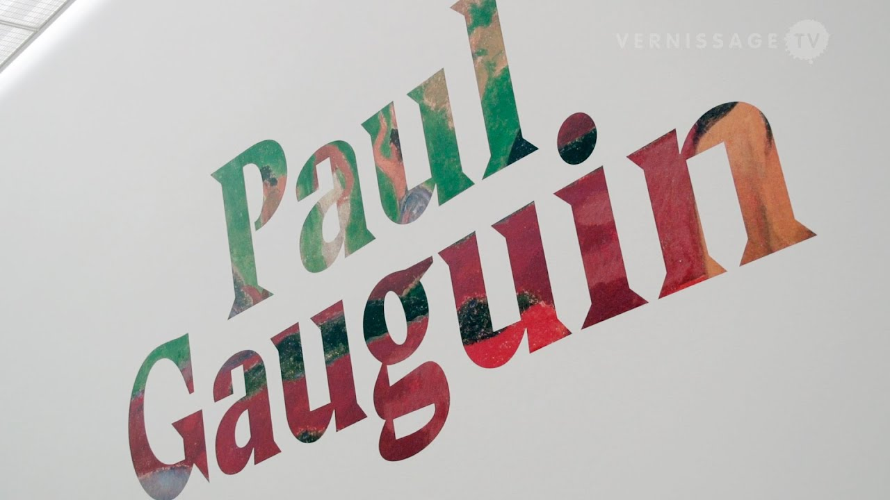 Paul Gauguin at Fondation Beyeler