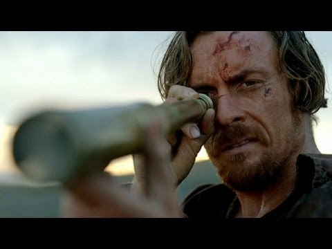 Black Sails Episoden