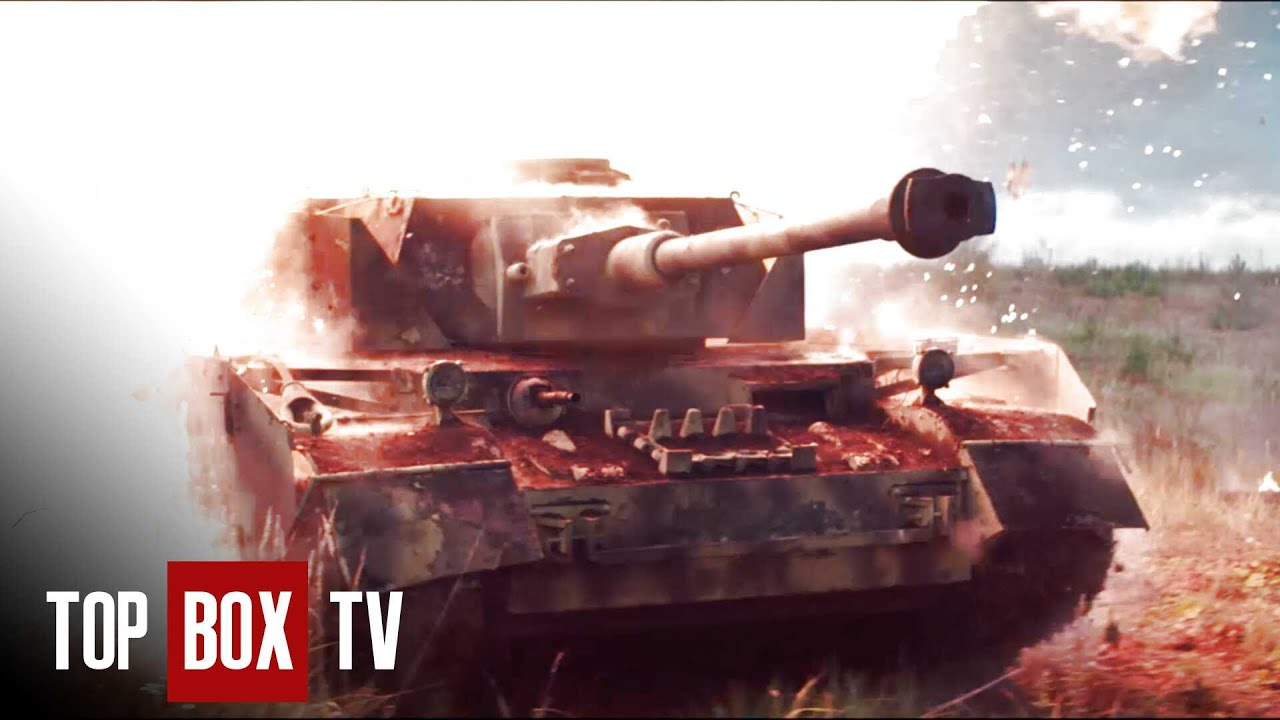 Download Tankers - Full WWII Movie