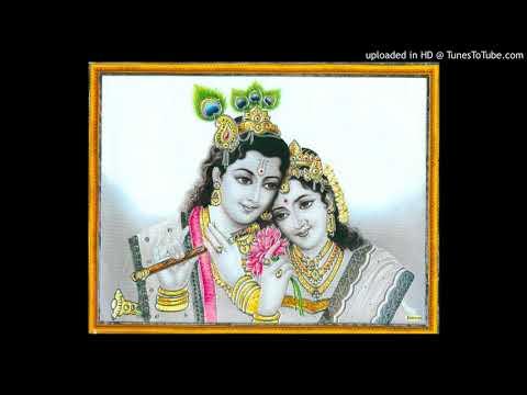 Guruvayoorappante Pavizhadharam(ഗുരുവായൂരപ്പന്റെ പവിഴാധരം മുത്തും)