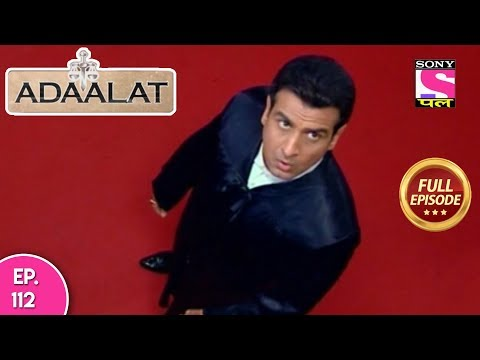 Adaalat - Full Episode 112 - 26th  April, 2018 thumbnail