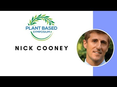 Plant Based Symposium: Nick Cooney