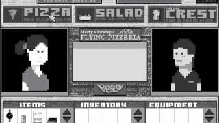 Random Game Theatre - Cart Life (Melanie)