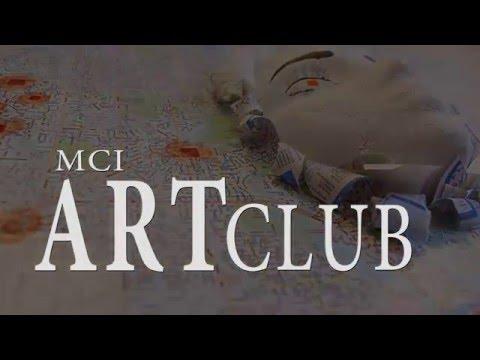 MCI Art Club - Promo
