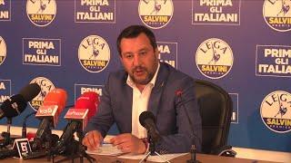 """Cesare Battisti ammette gli omicidi, Salvini: """"Meglio tardi che mai. Chi l'ha coperto chieda scusa"""""""