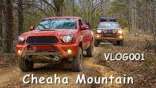 Camping and Exploring Tнe Talladega National Forest