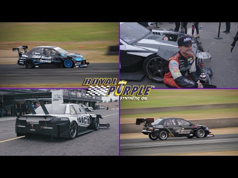 Royal Purple Oil Stars - World Time Attack Challenge 2017 Documentary