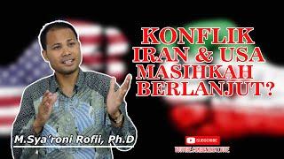 Konflik Iran dan AS Masihkah Berlanjut? #PAMITV #Talkshow