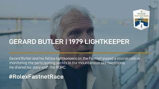 Gerard Butler | 1979 Lightkeeper
