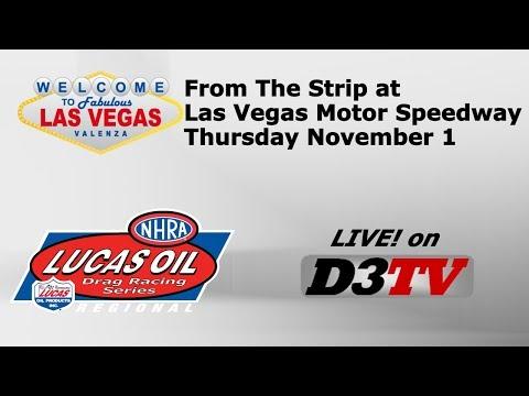 LODRS - Las Vegas Thursday