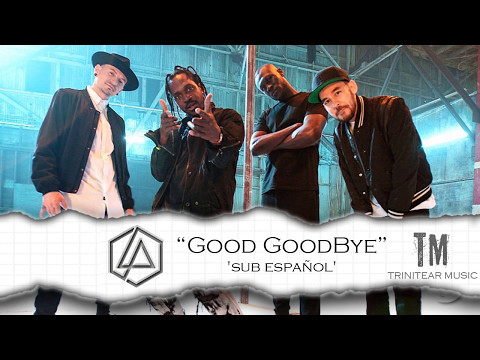 """Linkin Park - Good Goodbye"" Sub Español (feat. Pusha T And Stormzy) HD"