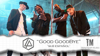 Linkin Park Good Goodbye Sub Español Feat Pusha T And Stormzy HD