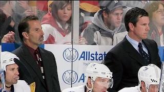 Tortorella & Sullivan: Best friends off the ice, round one rivals