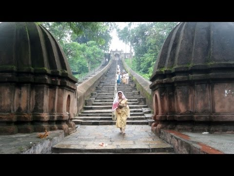 Hayagriva Madhava Temple হয়গ্ৰীৱ মাধৱ মন্দিৰ  Hajo ASSAM