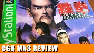 Classic Game Room - TEKKEN 2 review for PlayStation