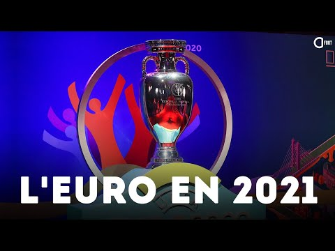 🚨UEFA : l'Euro reporté à 2021, la Ligue des Champions est suspendue ! L'Europe à terre !!!