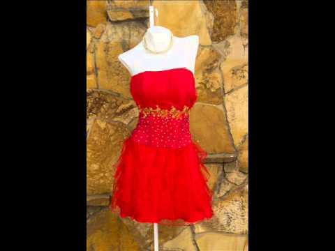 Alquiler de vestidos de fiesta galerias