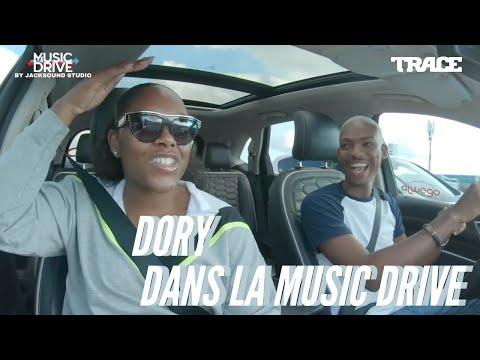 DORY dans la Music Drive
